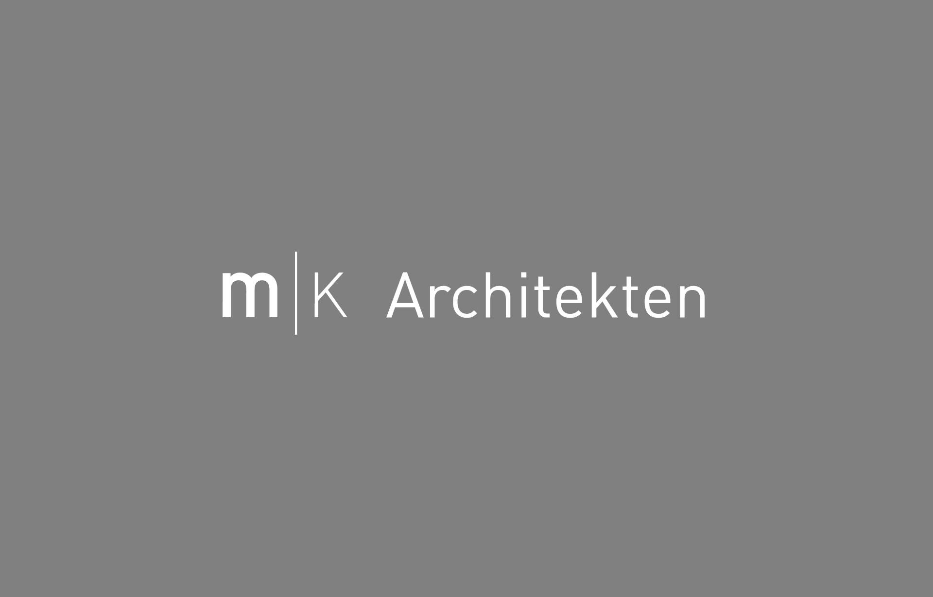 mk architekten logo