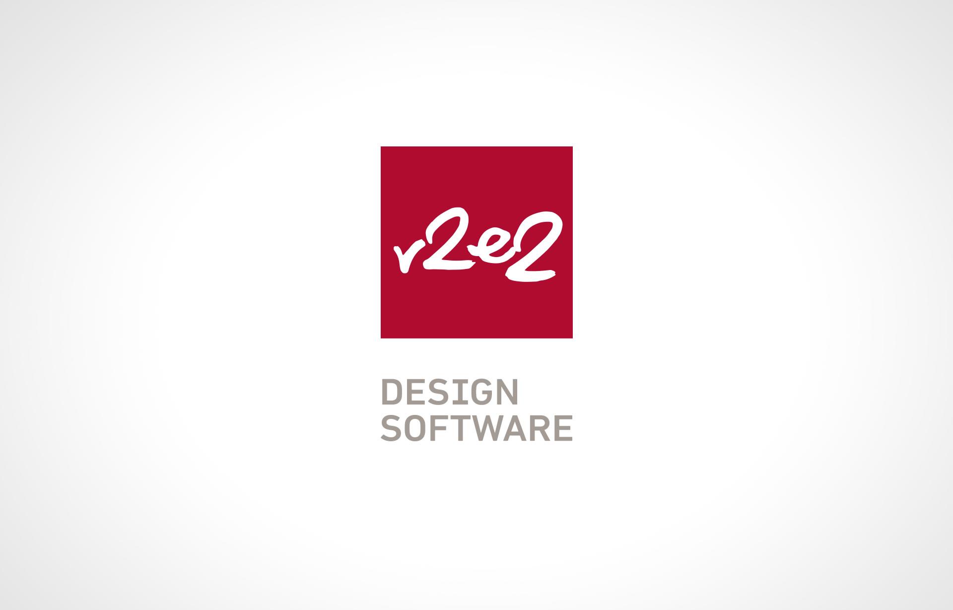 r2e2 design software logo