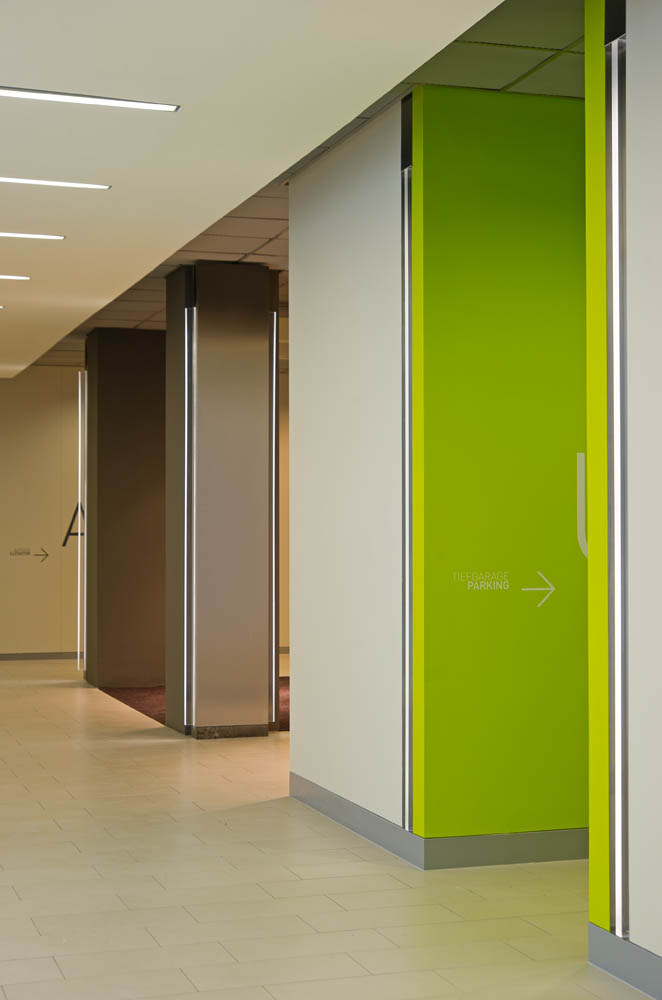 MMZ Architekten, Frankfurt/Quandeldesign Frankfurt